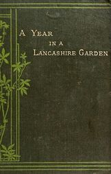 A Year in a Lancashire Garden Second Edition