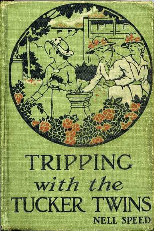 Tripping with the Tucker Twins