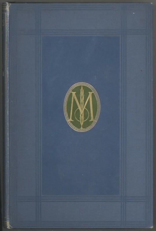 Poems — Volume 3