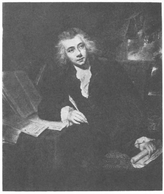 Private Papers of William Wilberforce