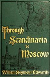 Through Scandinavia to Moscow