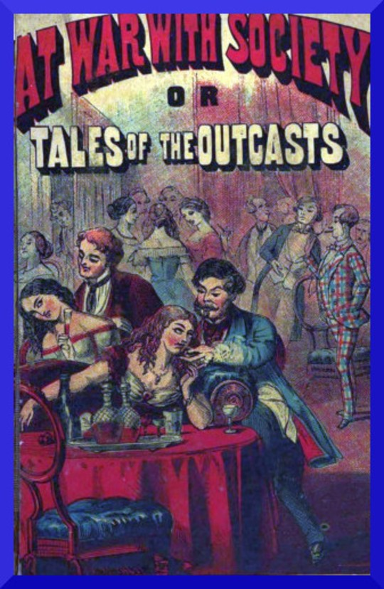 At War with Society or, Tales of the Outcasts