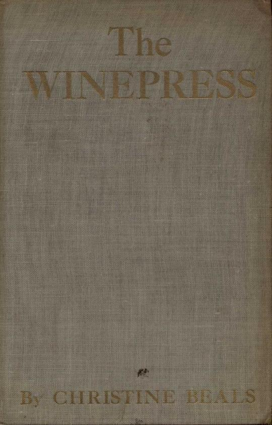 The Winepress