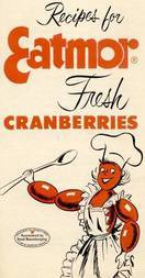 Recipes for Eatmor Fresh Cranberries