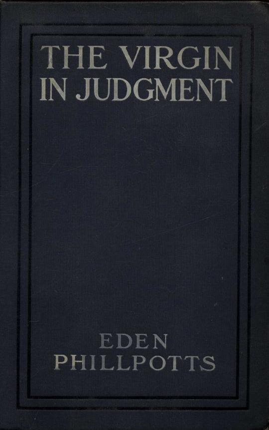 The Virgin in Judgment