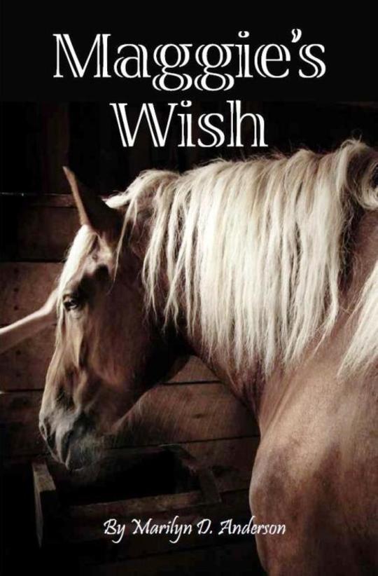 Maggie's Wish
