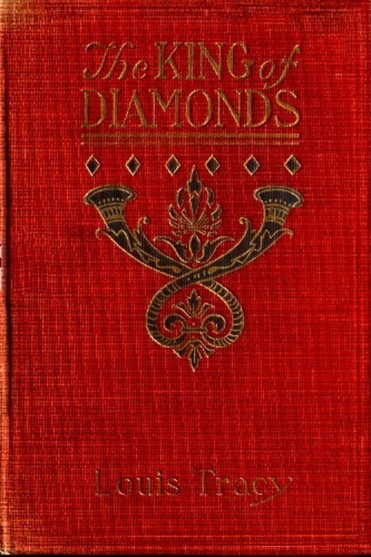 The King of Diamonds: A Tale of Mystery and Adventure