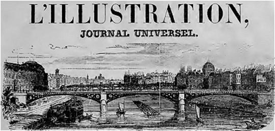 L'Illustration, No. 0034, 21 Octobre 1843