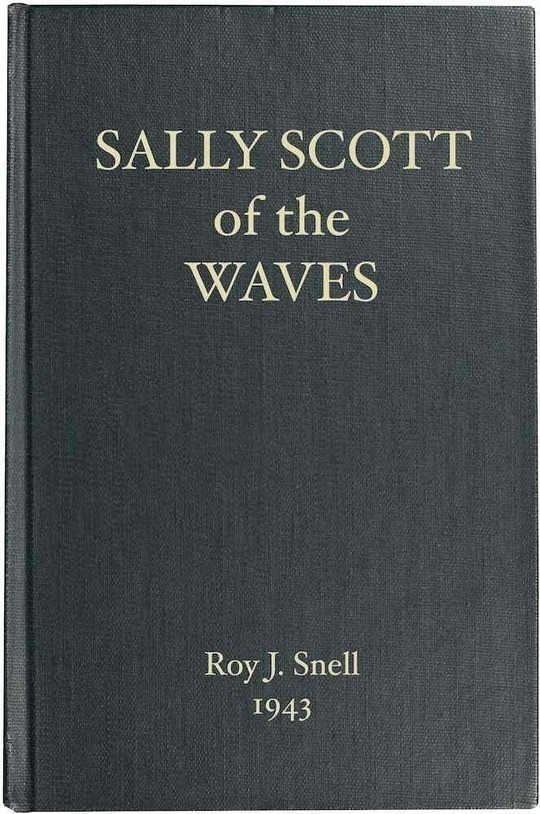 Sally Scott of the Waves