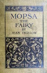 Mopsa the Fairy