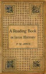 A Reading Book in Irish History