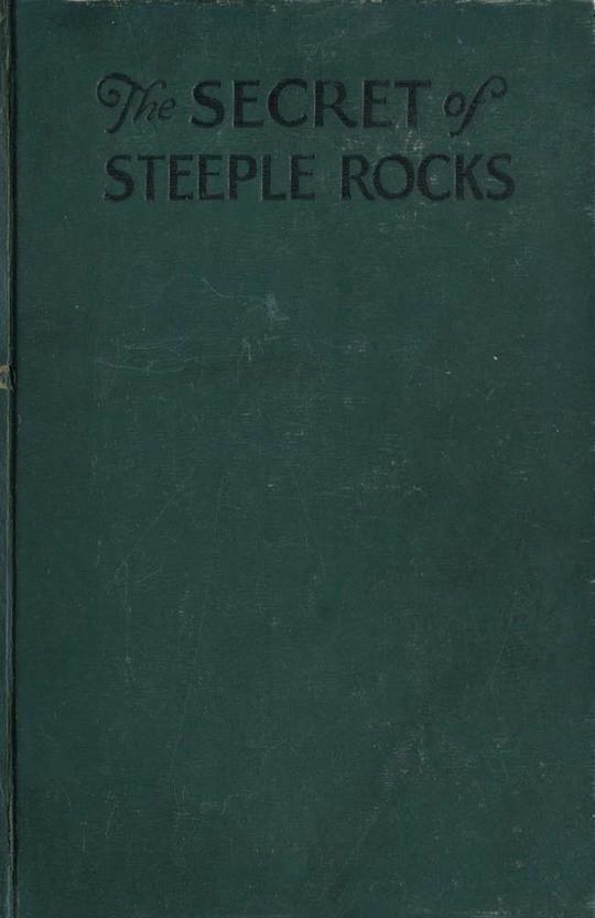 The Secret of Steeple Rocks
