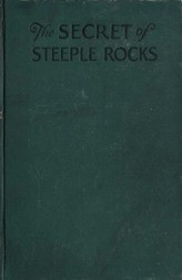 The Secret of Steeple Rocks