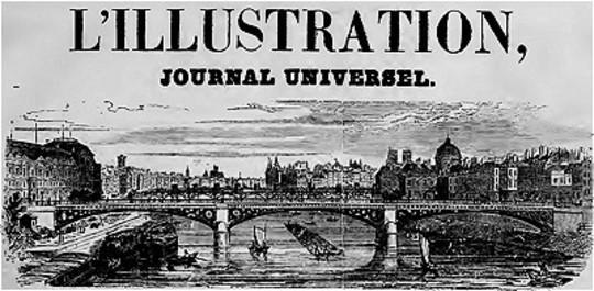 L'Illustration, No. 0032, 7 Octobre 1843