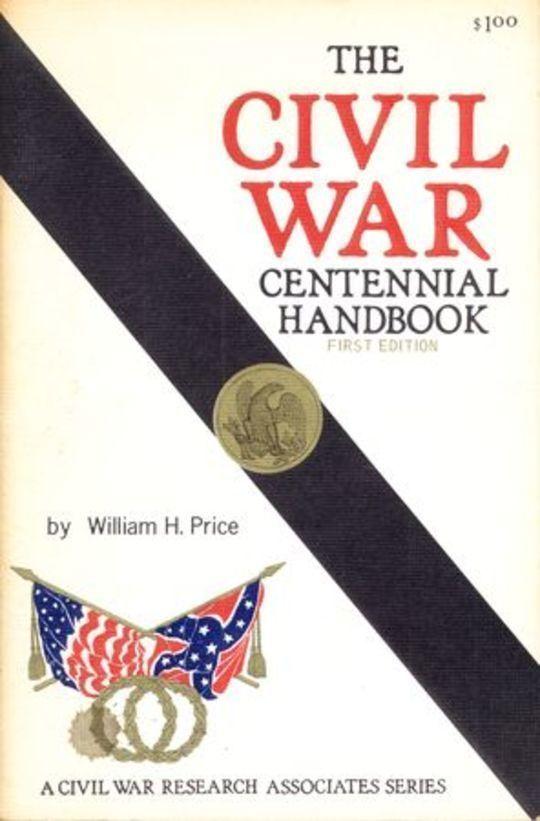 The Civil War Centennial Handbook