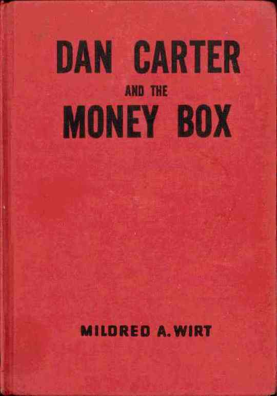 Dan Carter and the Money Box