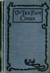 The Ten-foot Chain; or, Can Love Survive the Shackles? A Unique Symposium