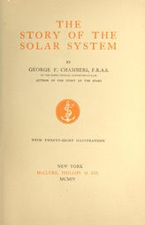 The Story of the Solar System