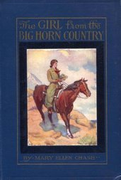 The Girl from the Big Horn Country