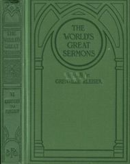 The World's Great Sermons, Volume 6: H. W. Beecher to Punshon
