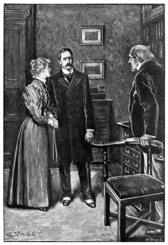 The Strand Magazine, Volume XVII, February 1899, No. 98.