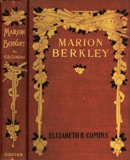 Marion Berkley A Story for Girls