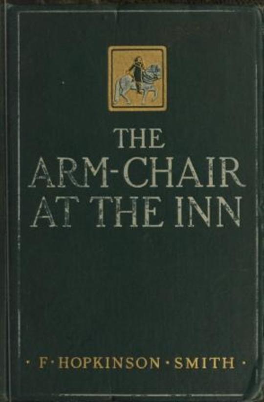 The Arm-Chair at the Inn