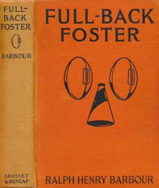 Full-Back Foster