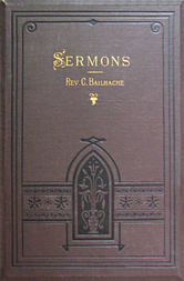 Sermons Selected from the Papers of the Late Rev. Clement Bailhache