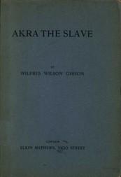 Akra the Slave