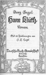 Hann Klüth