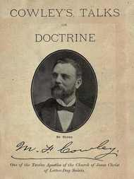 Cowley's Talks on Doctrine