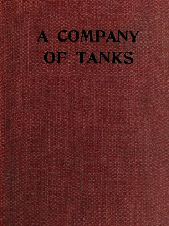 A Company of Tanks