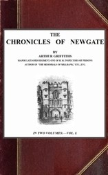 The Chronicles of Newgate, vol. 1/2