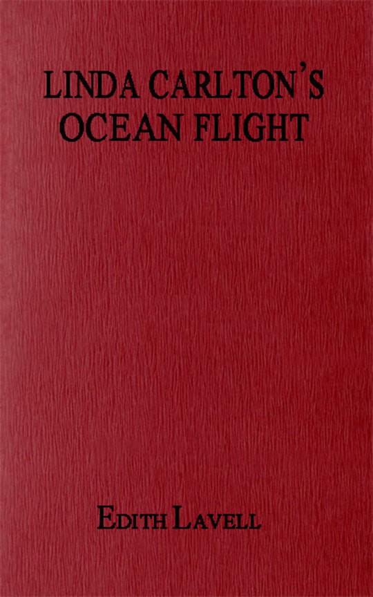 Linda Carlton's Ocean Flight