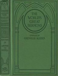 The World's Great Sermons, Volume 04 L. Beecher to Bushnell