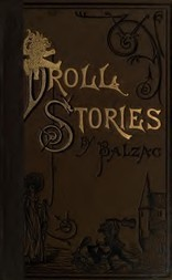 Droll Stories — Complete Collected from the Abbeys of Touraine