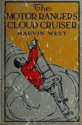 The Motor Rangers' Cloud Cruiser