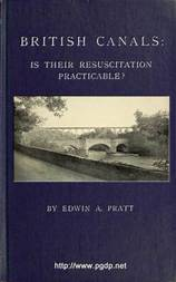 British Canals Is their resuscitaion practicable?