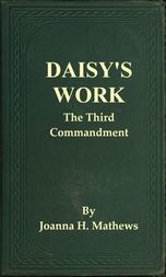 Daisy's Work The Third Commandment