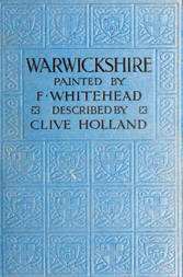 Warwickshire The Land of Shakespeare
