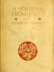 A Journal from Japan A Daily Record of Life as Seen by a Scientist