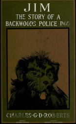 Jim The Story of a Backwoods Police Dog
