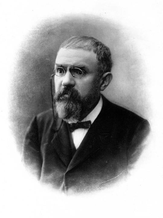 Henri Poincaré: Biographie, Bibliographie Analytique des Écrits