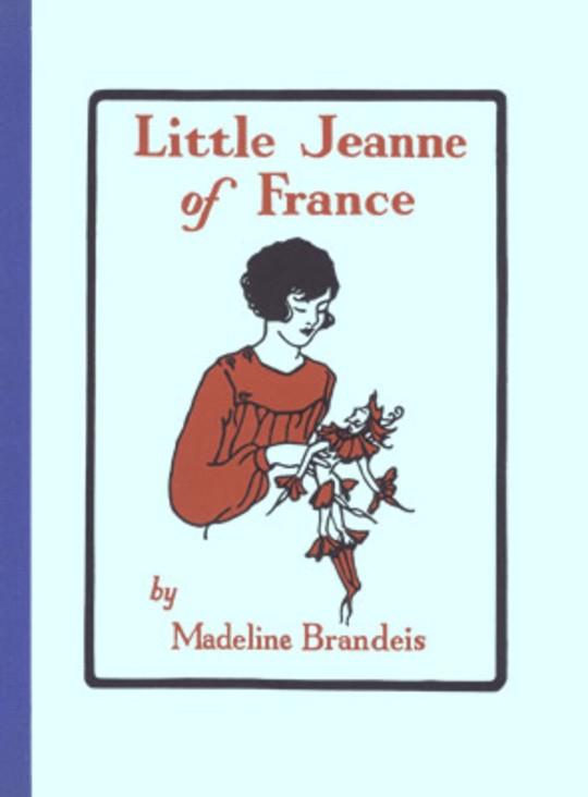 Little Jeanne of France