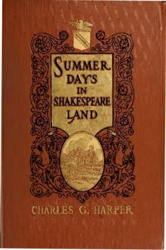 Summer Days in Shakespeare Land