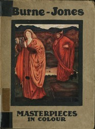 Burne-Jones Masterpieces in Colour Series