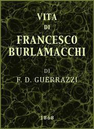 Vita di Francesco Burlamacchi