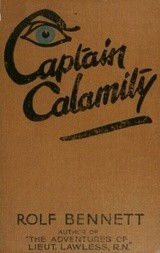 Captain Calamity Second Edition