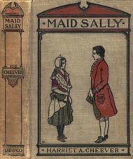Maid Sally